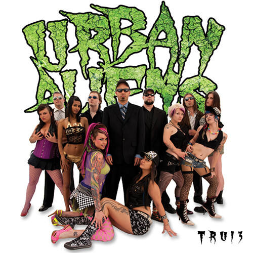 Urban Aliens