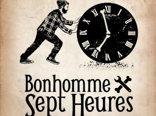 Bonhomme Sept Heures