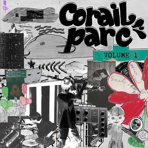 Corail Parc
