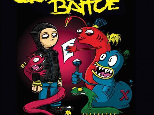 Jertrude Battue