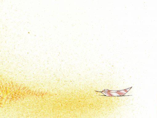 Marianne Verville et Guajira – (Dé)partir