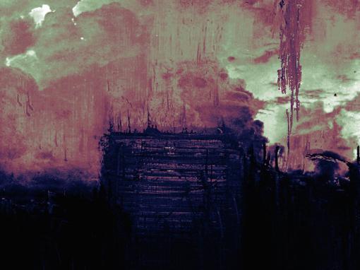 SLEEPRUNNER-Chasing Ghosts