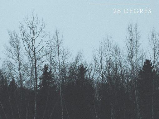 St-Petersbourg – 28 Degrés