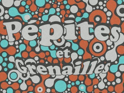 Pépites et Grenailles-Vol.1
