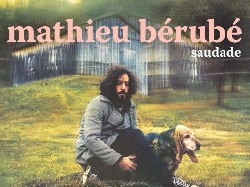 Mathieu Bérubé