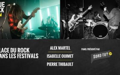 La Ligue ROCK – Mise-au-jeu!