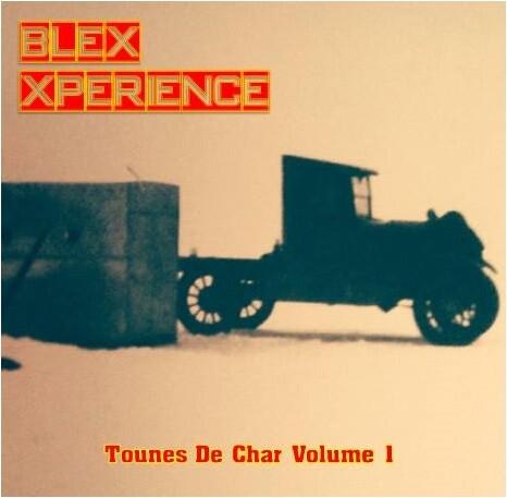 Blex Xperience