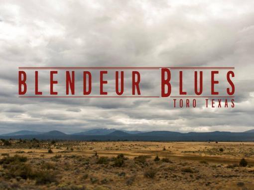 Blendeur Blues