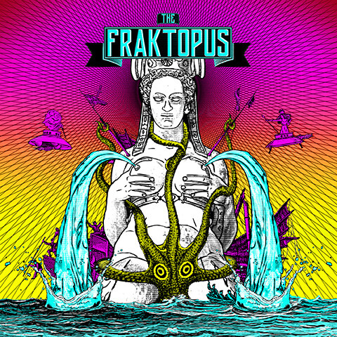 The Fraktopus