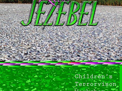 Kiss Jezebel
