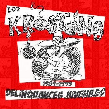 Les Krostons